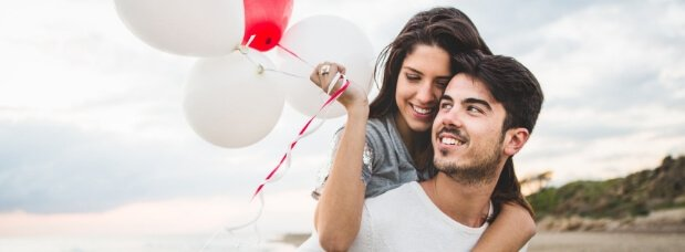 Любовта и тайната за успешна връзка част 2