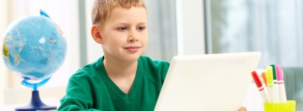 Пропуски при онлайн обучението