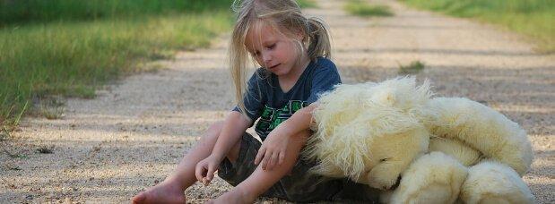 Срамежливостта при децата- част втора