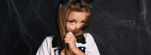 Срамежливостта при децата- част първа