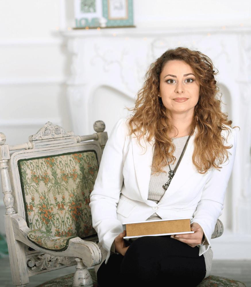 Психолог Симоника Денева